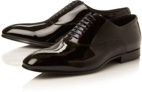 Hugo Boss Formal Shoes For Men Men Hugo Boss Tusset Lace