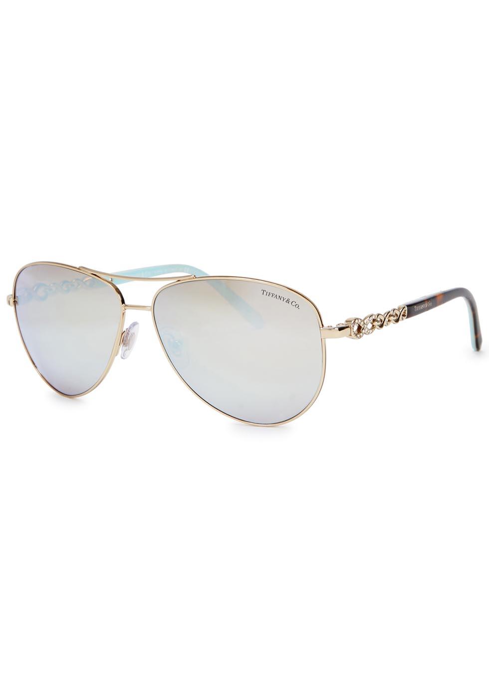 32f9a651ba5 Return To Tiffanytm Aviator Sunglasses « One More Soul