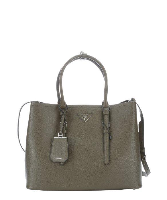 Prada Bag Green