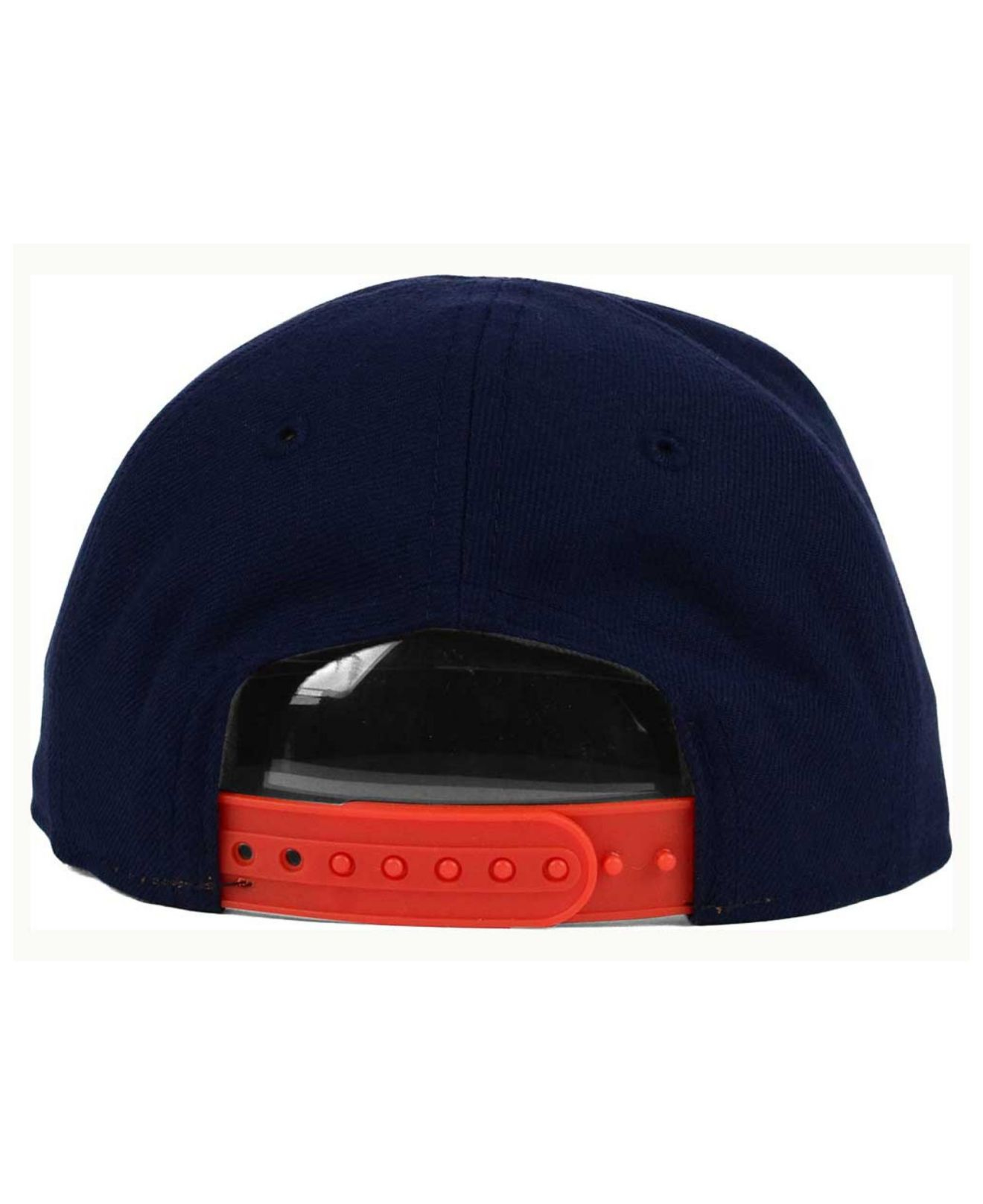 new arrival 713ef 20309 KTZ - Blue Babies  Chicago Bears My 1st 9fifty Snapback Cap for Men - Lyst