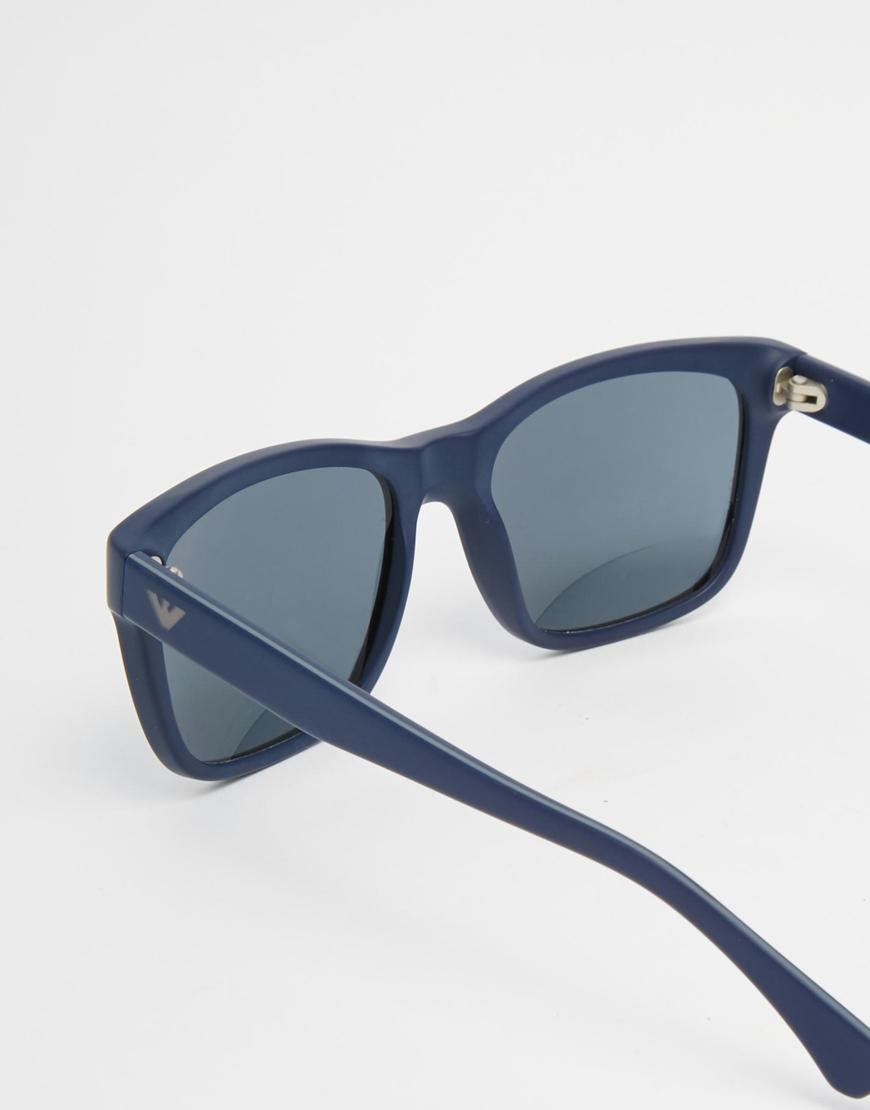 c2a1b3f99bd Men s Baux Sunglasses Emporio Armani De Provence Les Square 5XZZUwqn6