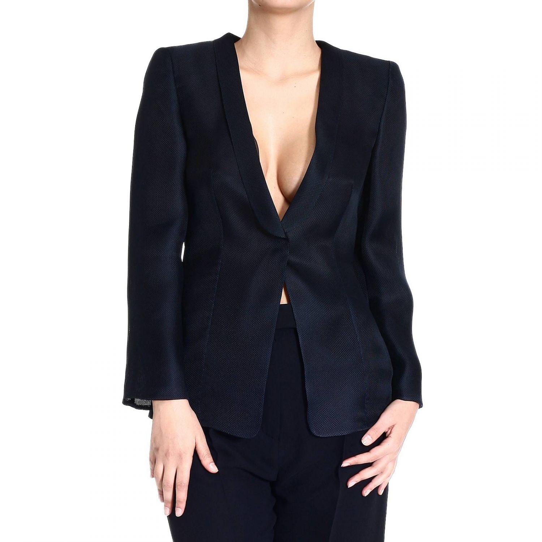 Armani jackets women
