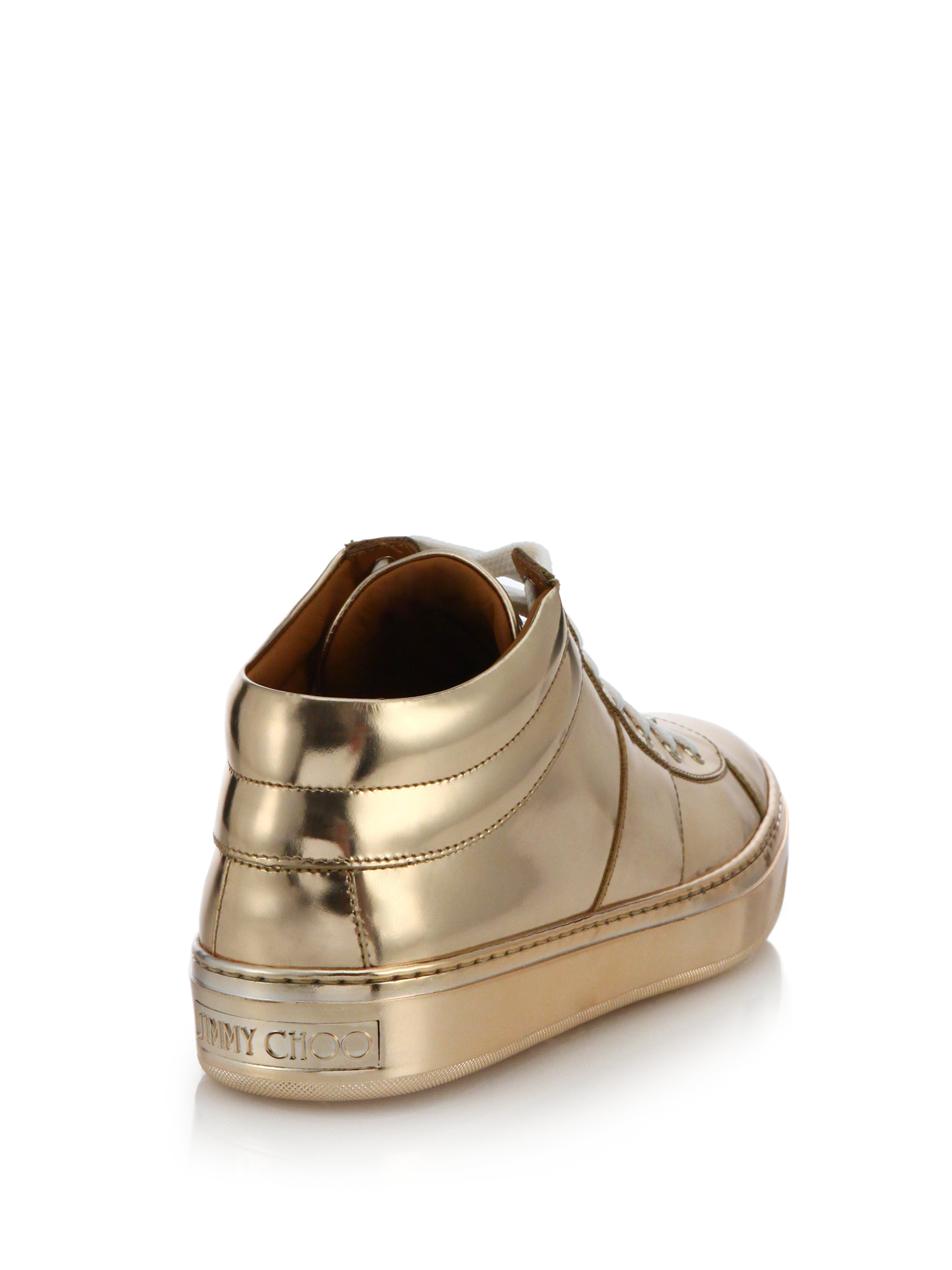 a9e719cc347e jimmy-choo-gold-bells-metallic-leather-sneakers-product-2-592110638-normal.jpeg