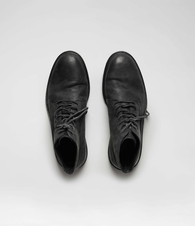 allsaints brisk boot in black for lyst