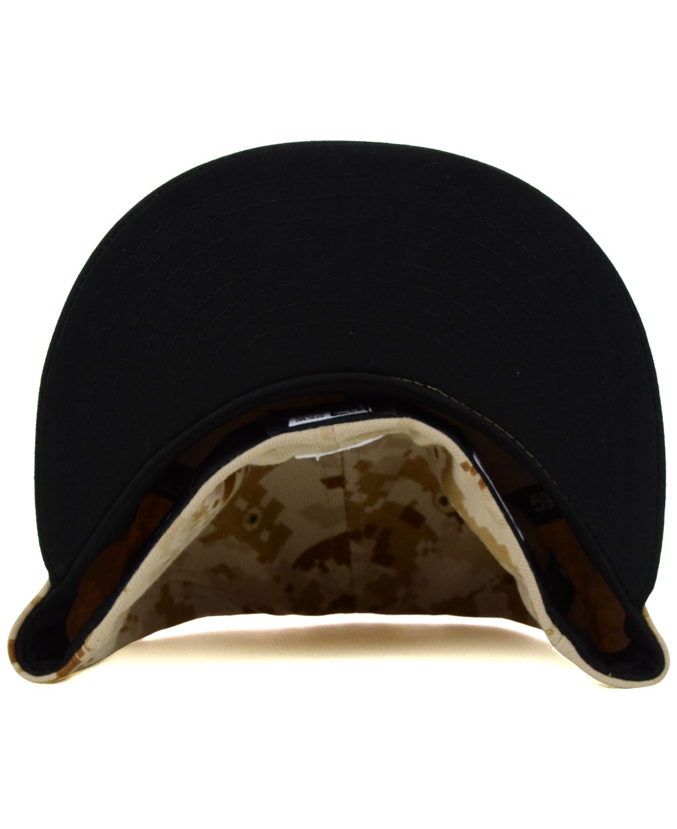 quality design 9b22e bec1b germany lyst ktz chicago white sox 2014 stars and stripes 59fifty cap in  5399d e1a34