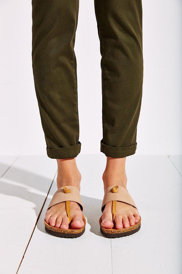 BC Footwear Coil Vegan Sandal I6cdH18N