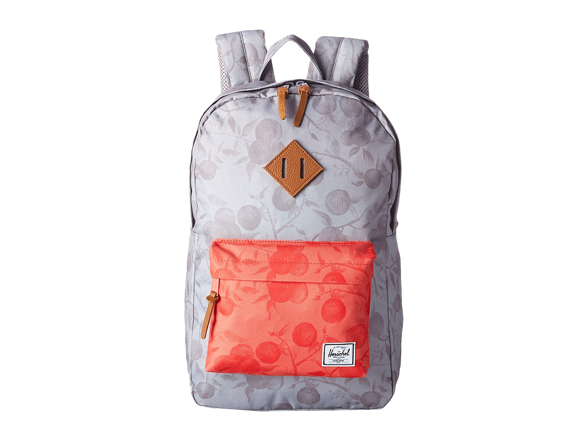 Lyst - Herschel Supply Co. Heritage Mid-Volume in Gray fc0676d22edf7
