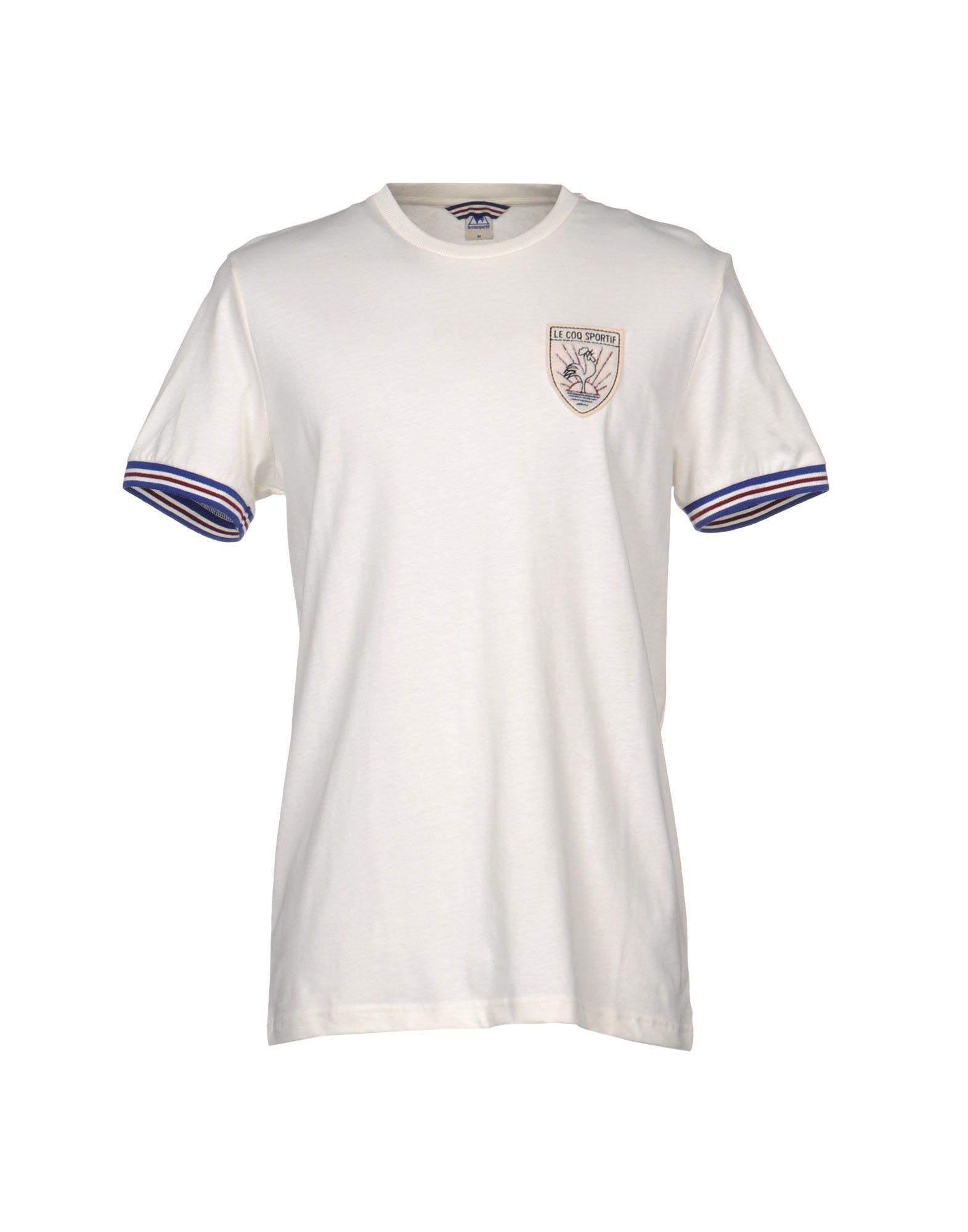 le coq sportif shirt - photo #20