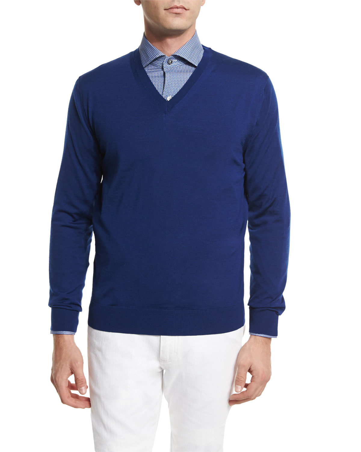 Zegna Sweater 42