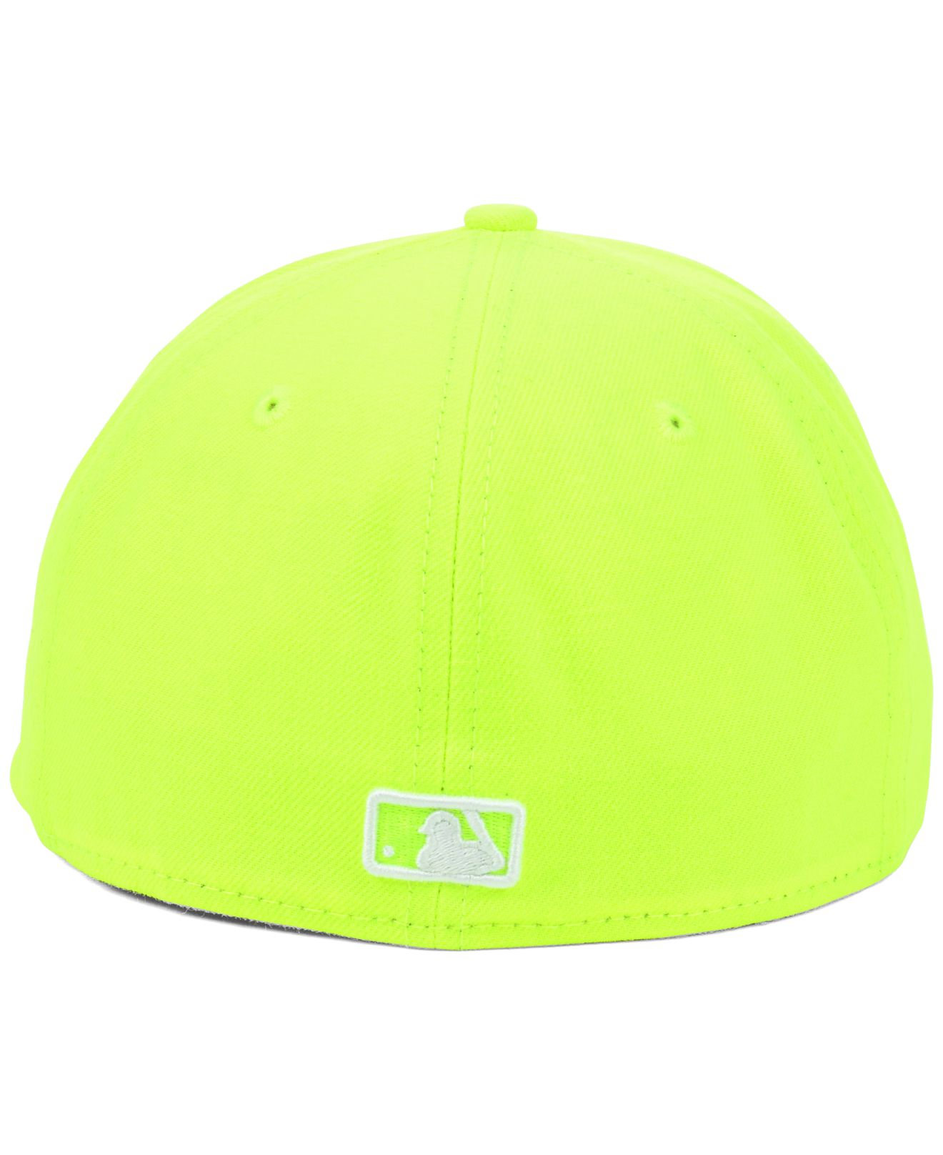 sneakers for cheap 7738f ec560 Lyst - KTZ Minnesota Twins Mlb C-dub 59fifty Cap in Yellow for Men
