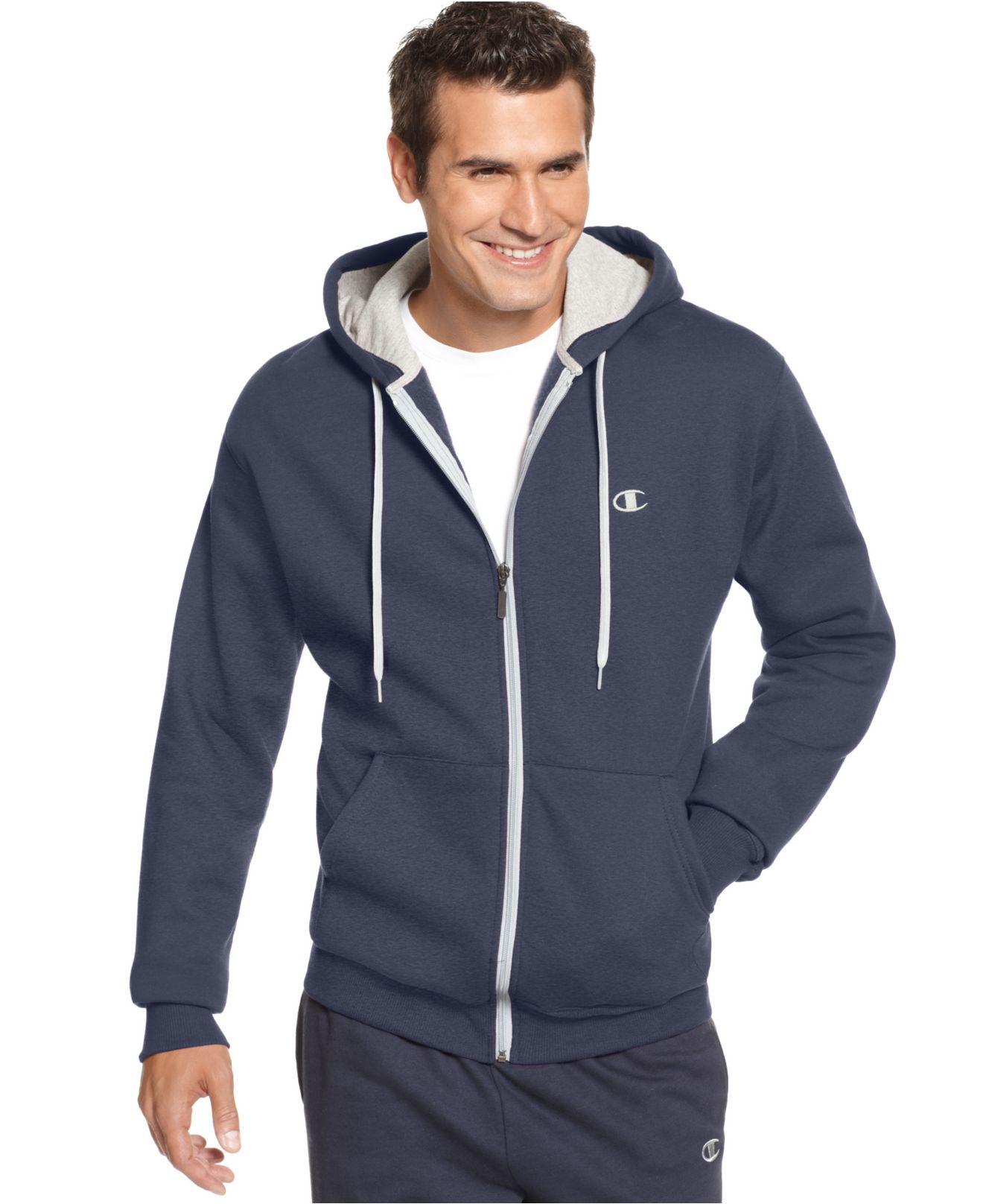 Mens champion hoodies
