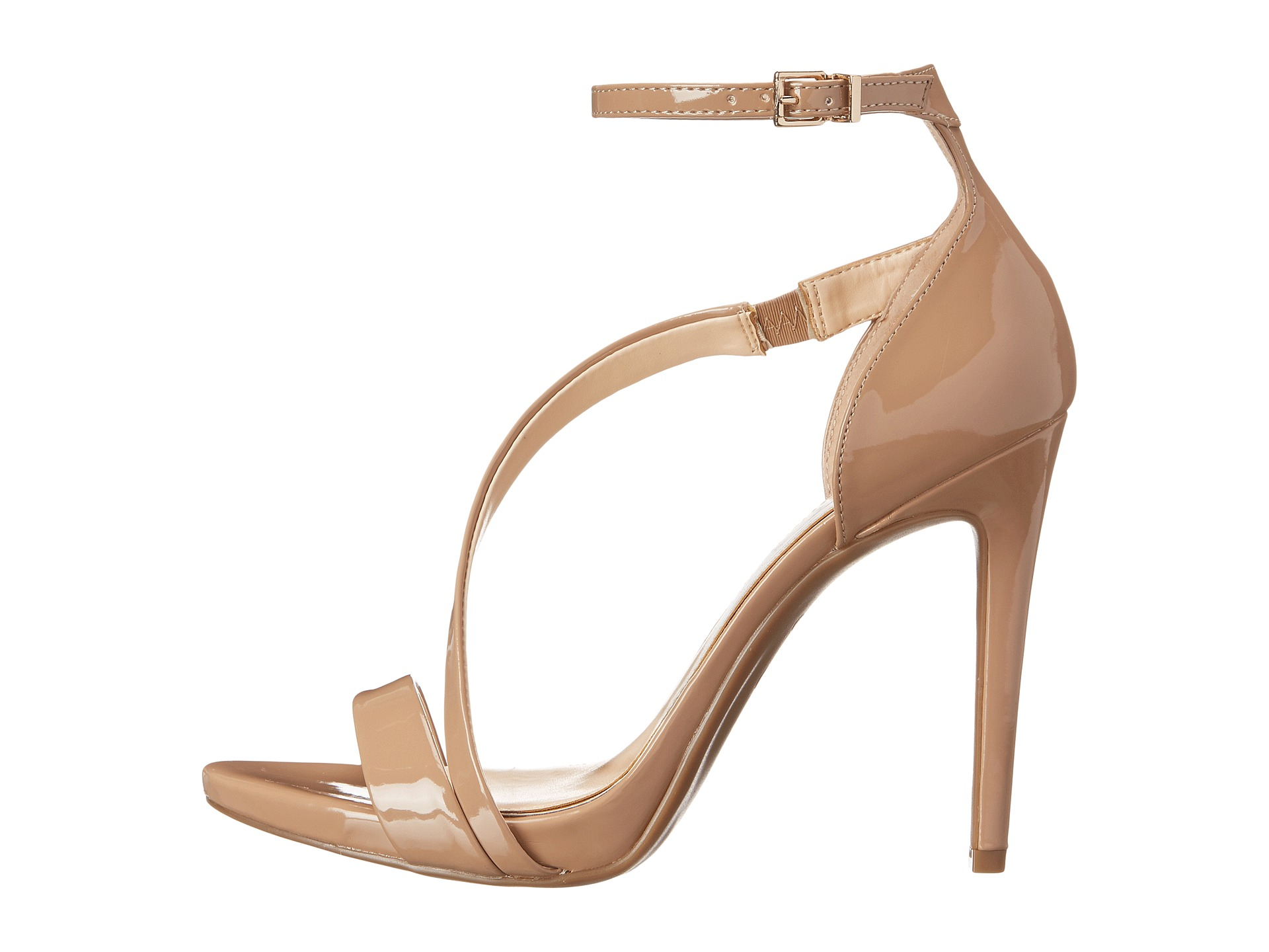 fa3ca61a55d Lyst - Jessica Simpson Rayli in Natural