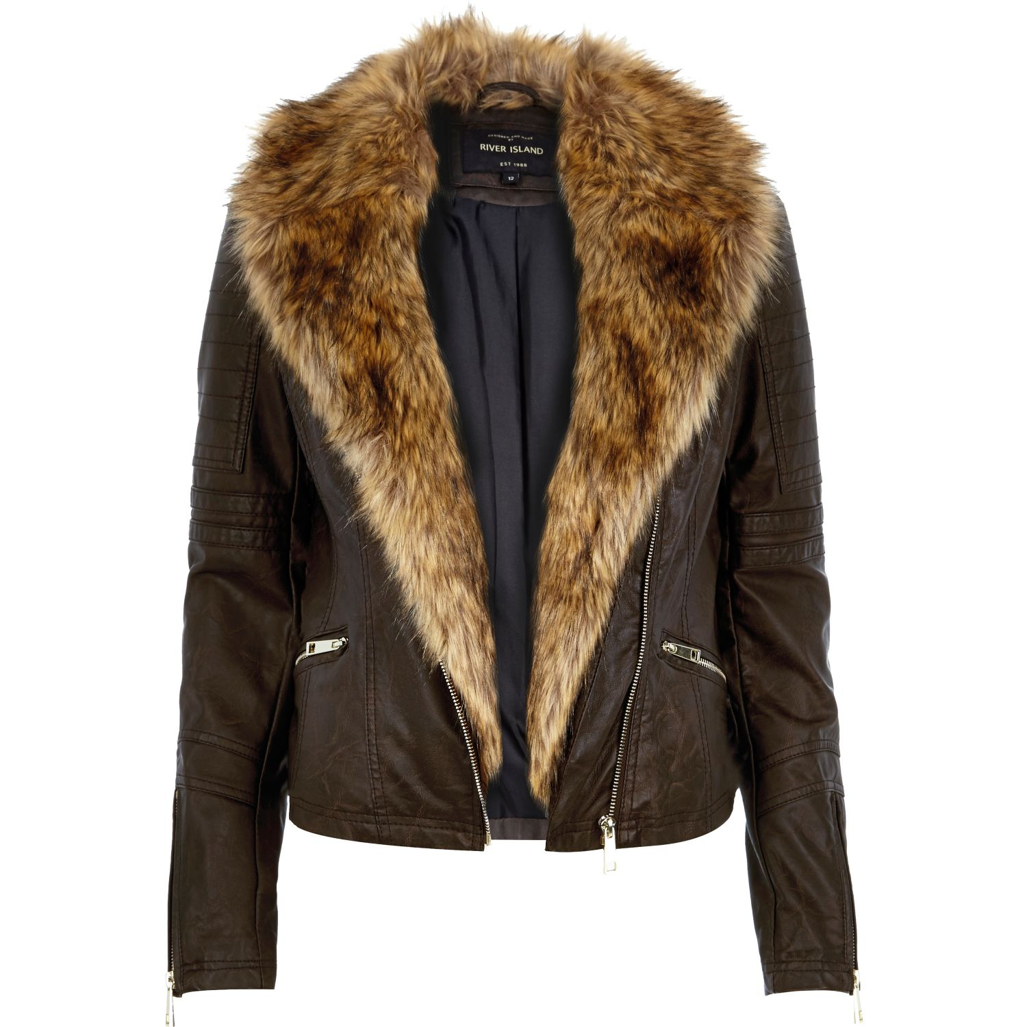 Brown Jackets: allshop-eqe0tr01.cf - Your Online Jackets Store! Get 5% in rewards with Club O!