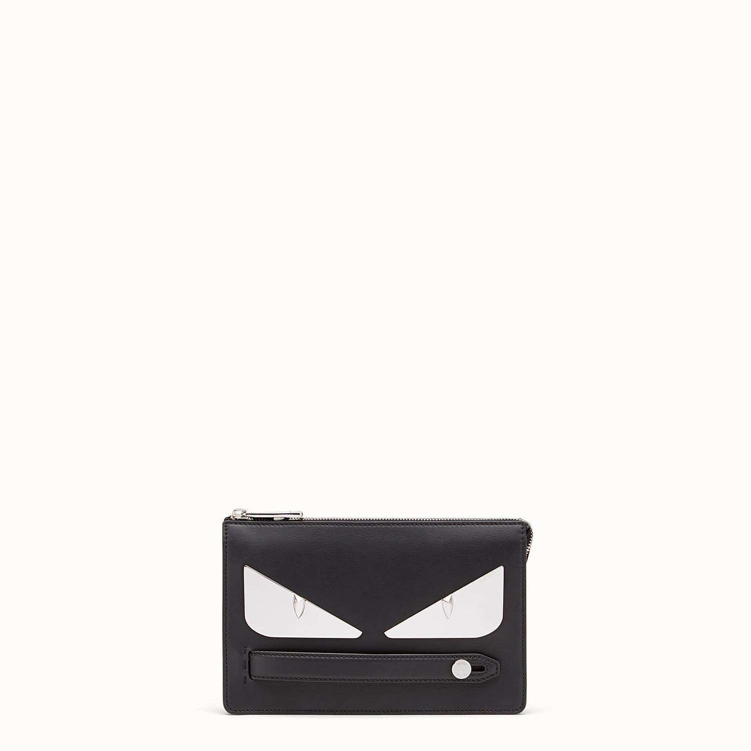 8250bb460fd Lyst - Fendi Clutch Clutch in Black for Men - Save 26%