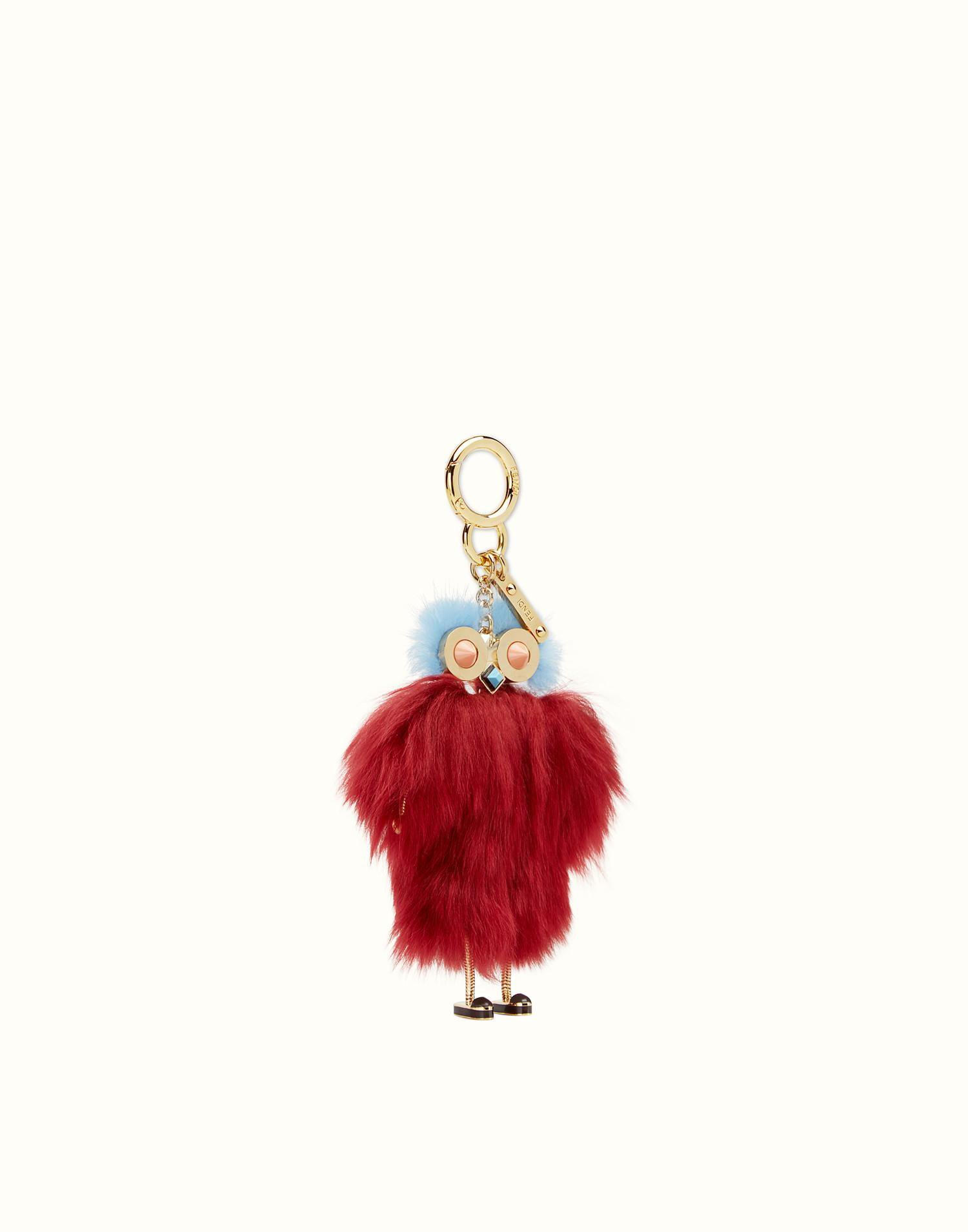 Witches charm - Red Fendi ogprm