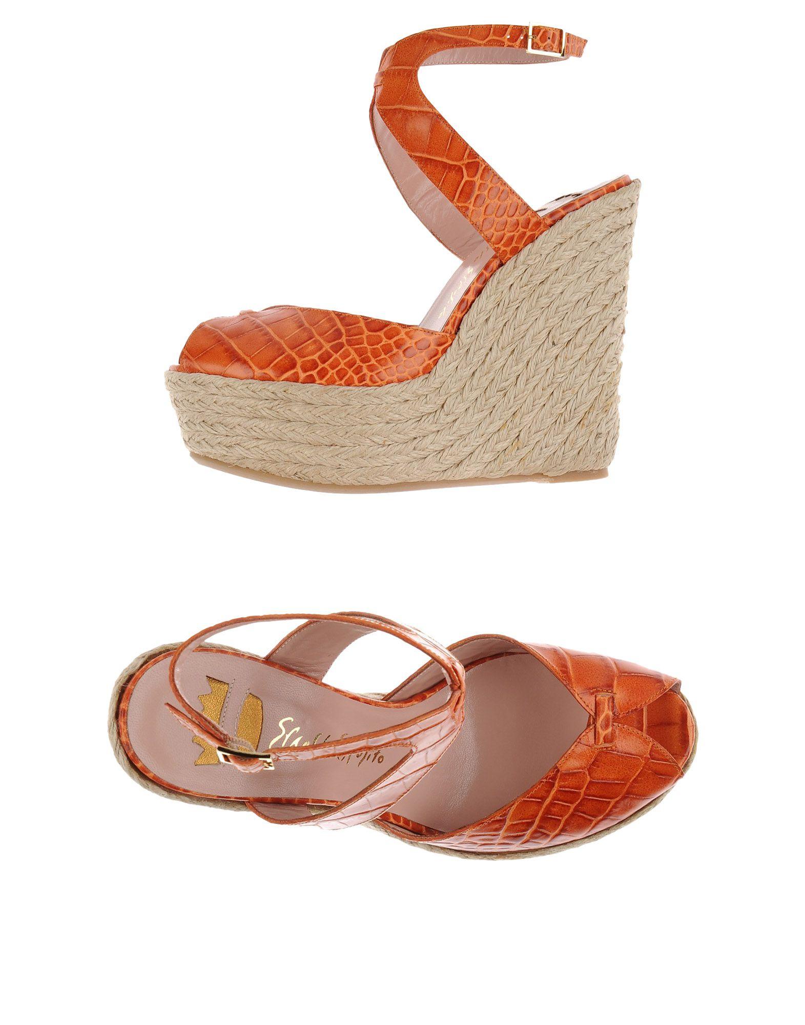 Chaussures - Espadrilles Ernesto Esposito hu98q1oRC