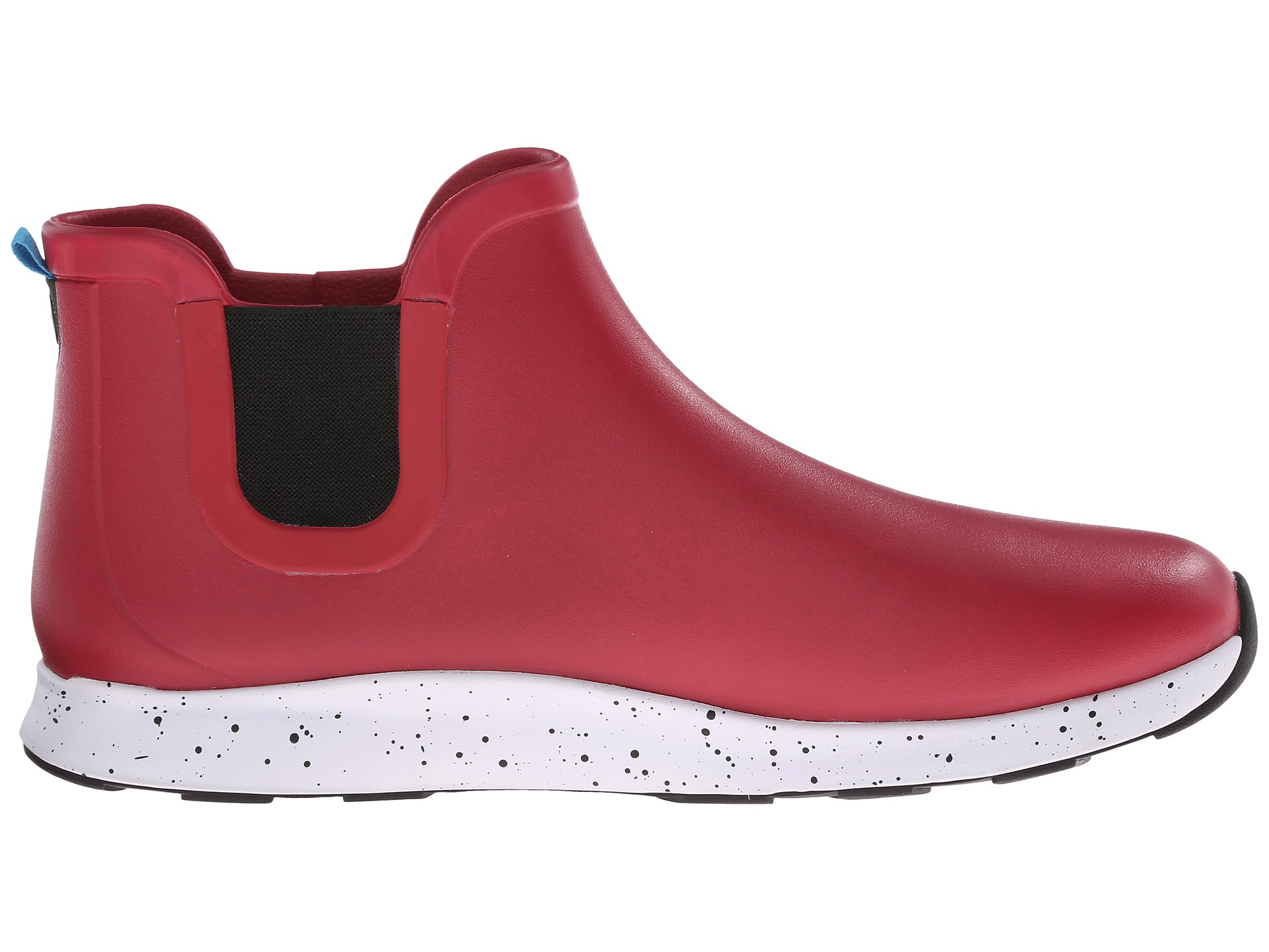 c90b22c66426ee Lyst - Native Shoes Apollo Rain in Red for Men