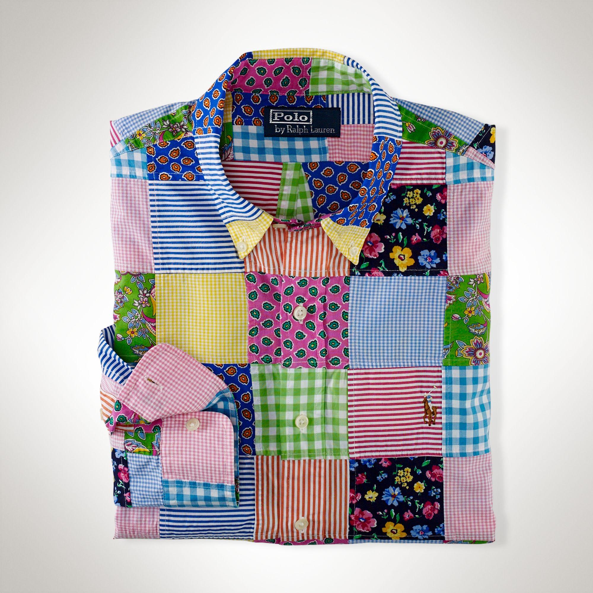 Ralph Lauren Shirts Mens