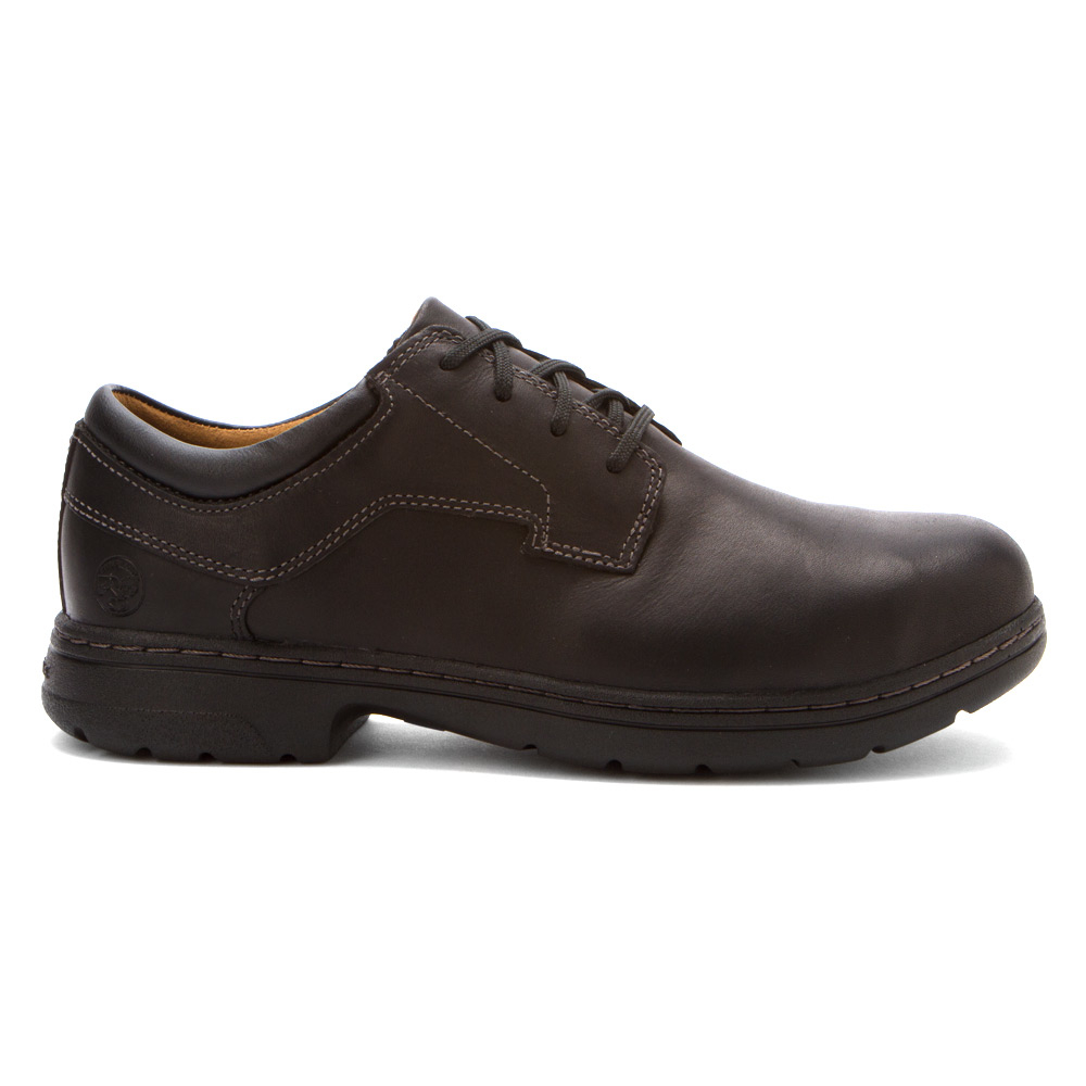Timberland Pro Branston Esd Oxford Alloy Toe Work Shoes