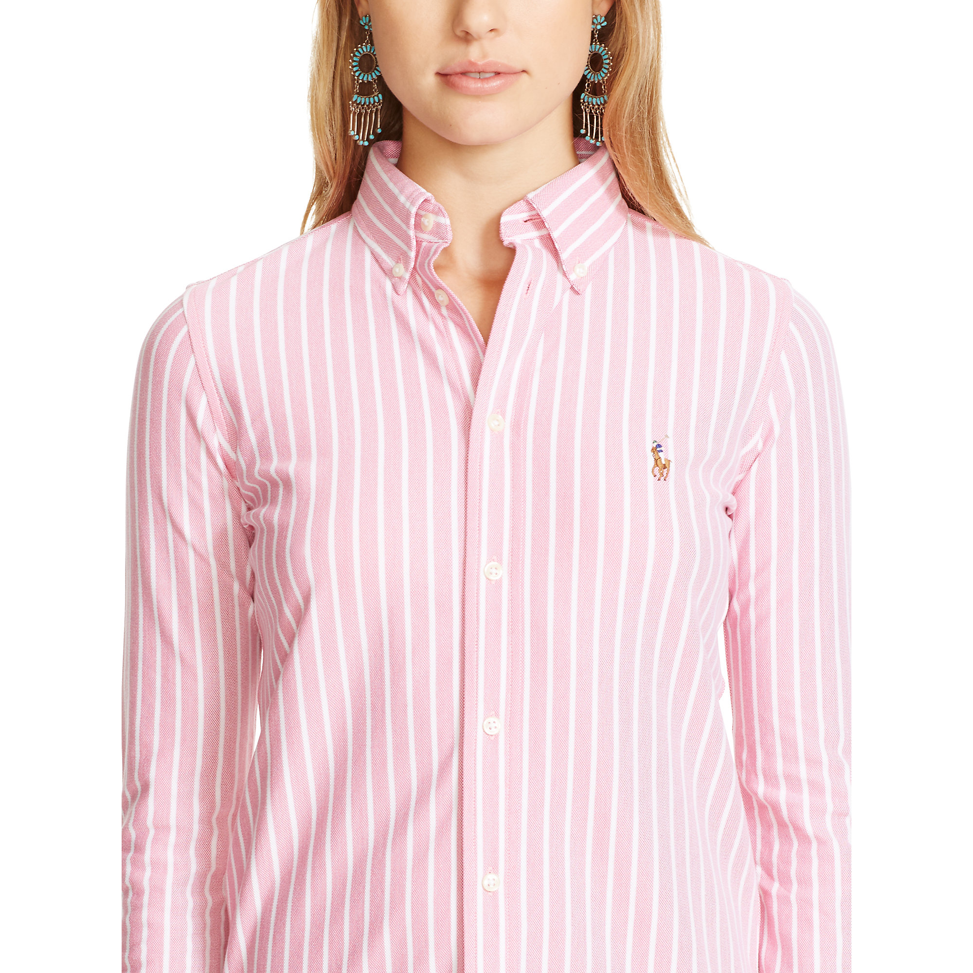 Oxford Womens Shirt