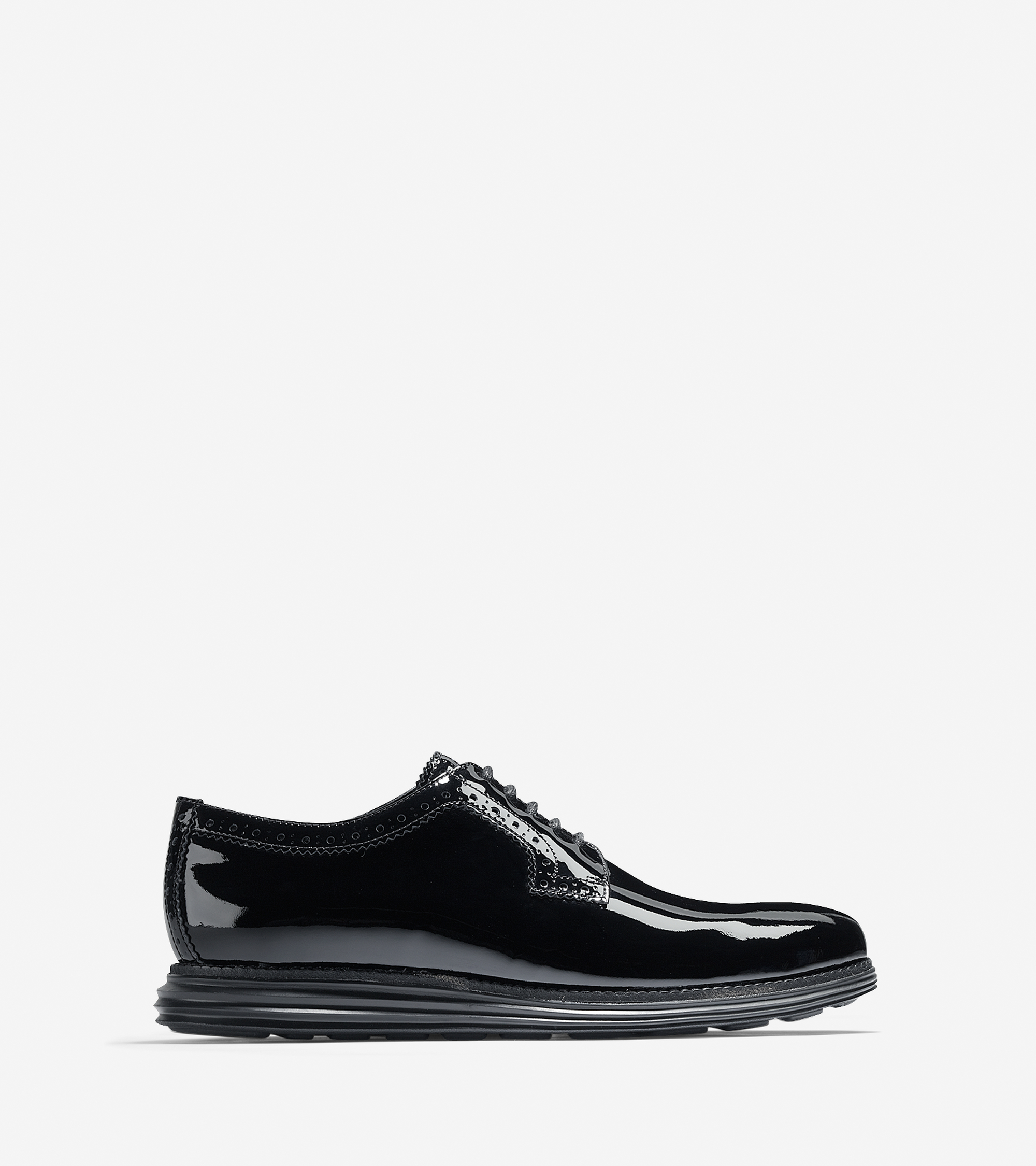 Black Cole Haan Lunargrand December 2017