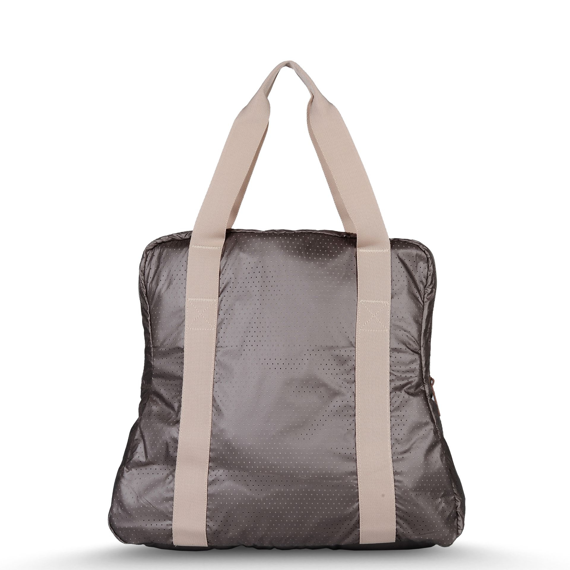 Lyst Stella Mccartney Yoga Bag In Gray