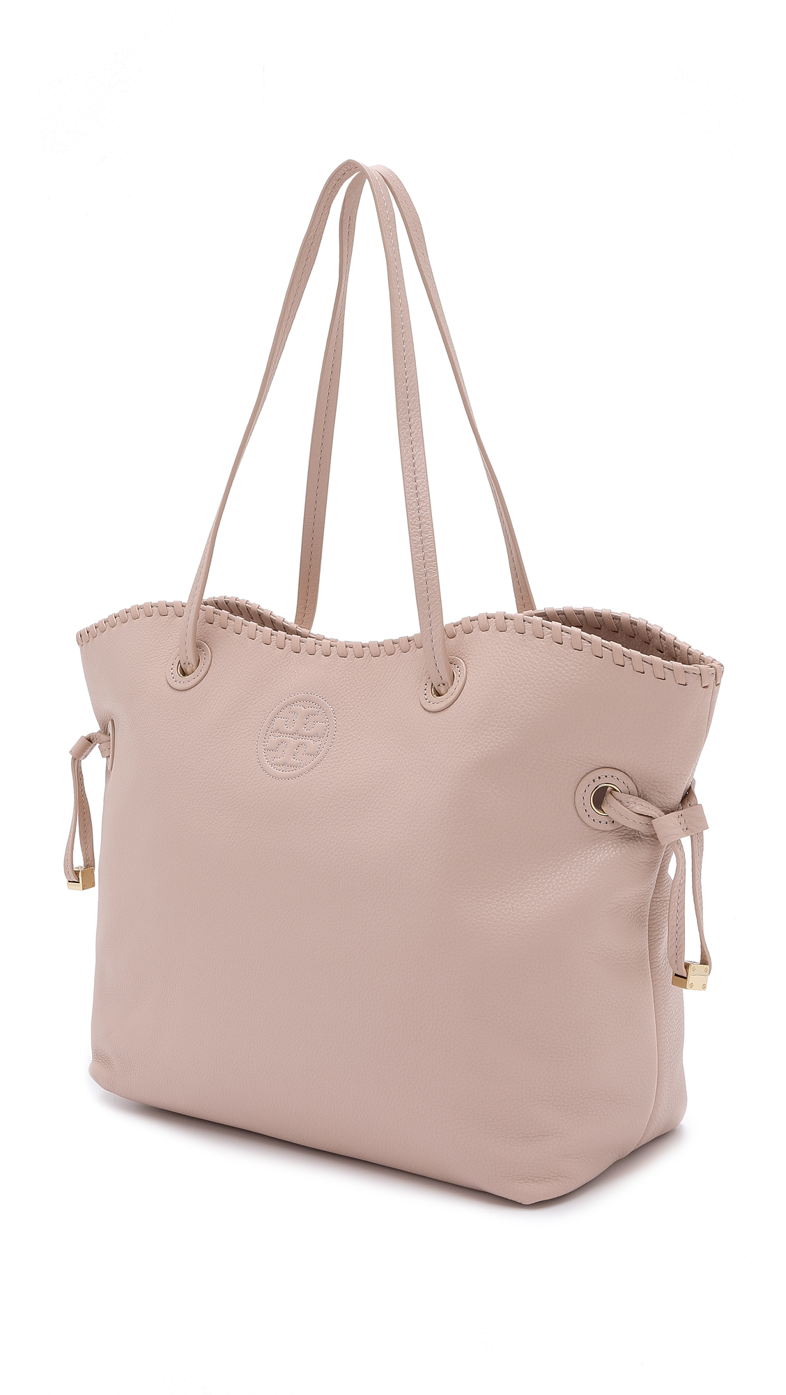 90dbfcd26efb Gallery. Previously sold at  Shopbop · Women s Tory Burch Marion ...
