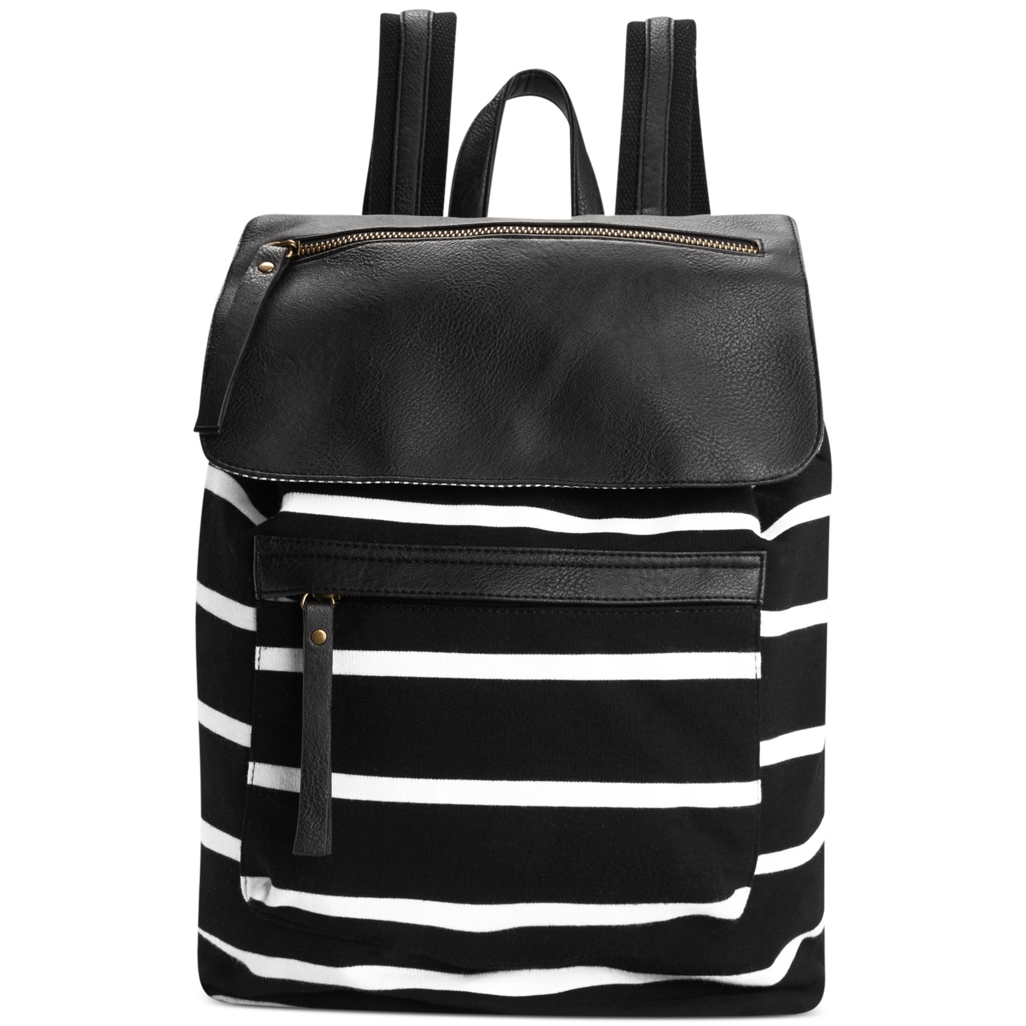 Madden girl Posey Backpack in White | Lyst