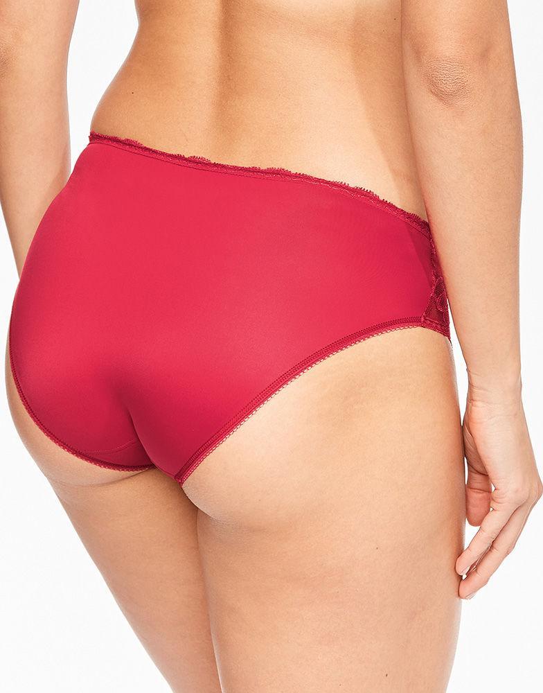 ae4e743a7496 Fantasie Jacqueline Lace Brief in Red - Lyst