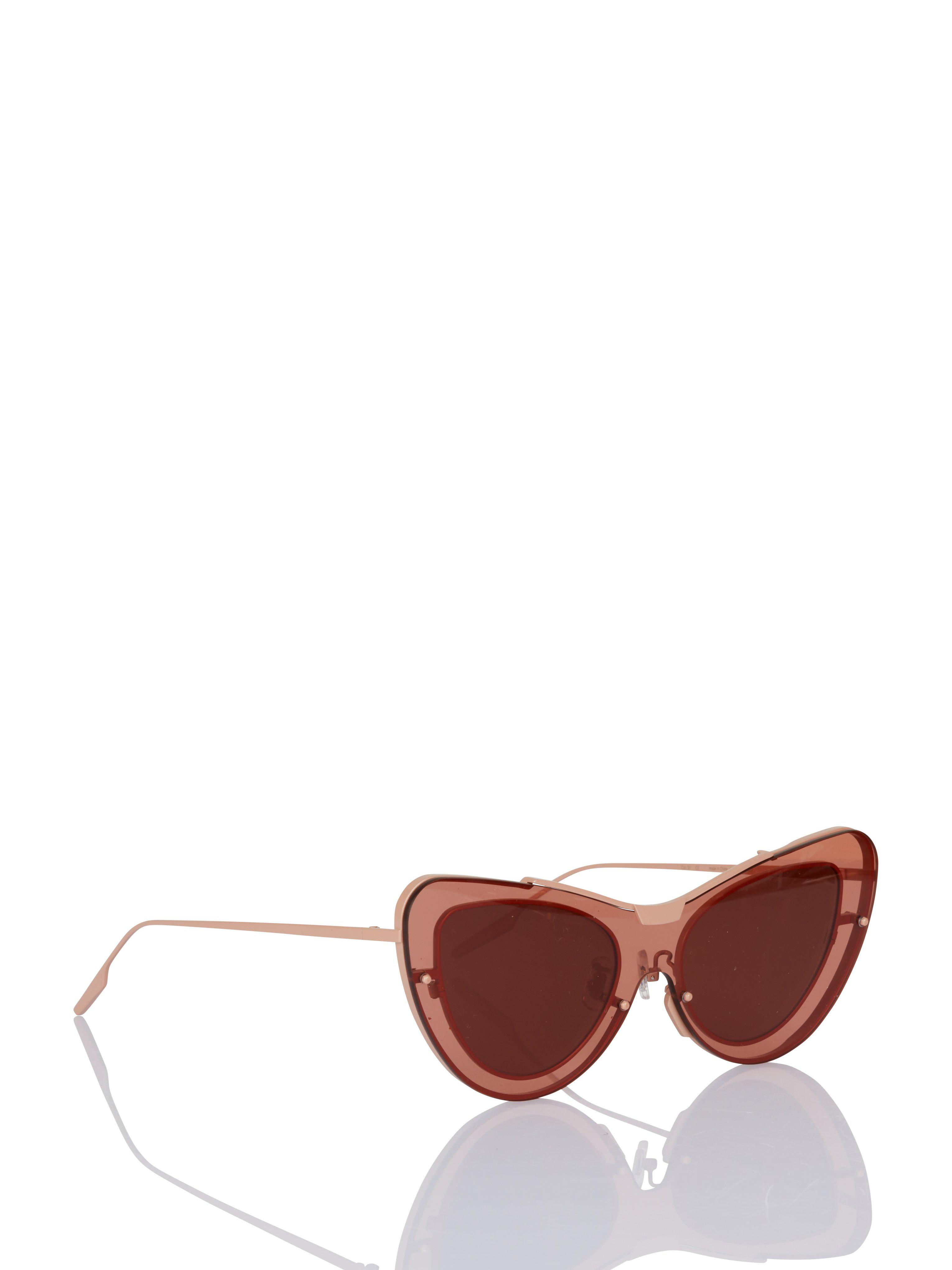 95a08dd603d8 Lyst - Gentle Monster Leela Brown Sunglasses in Brown