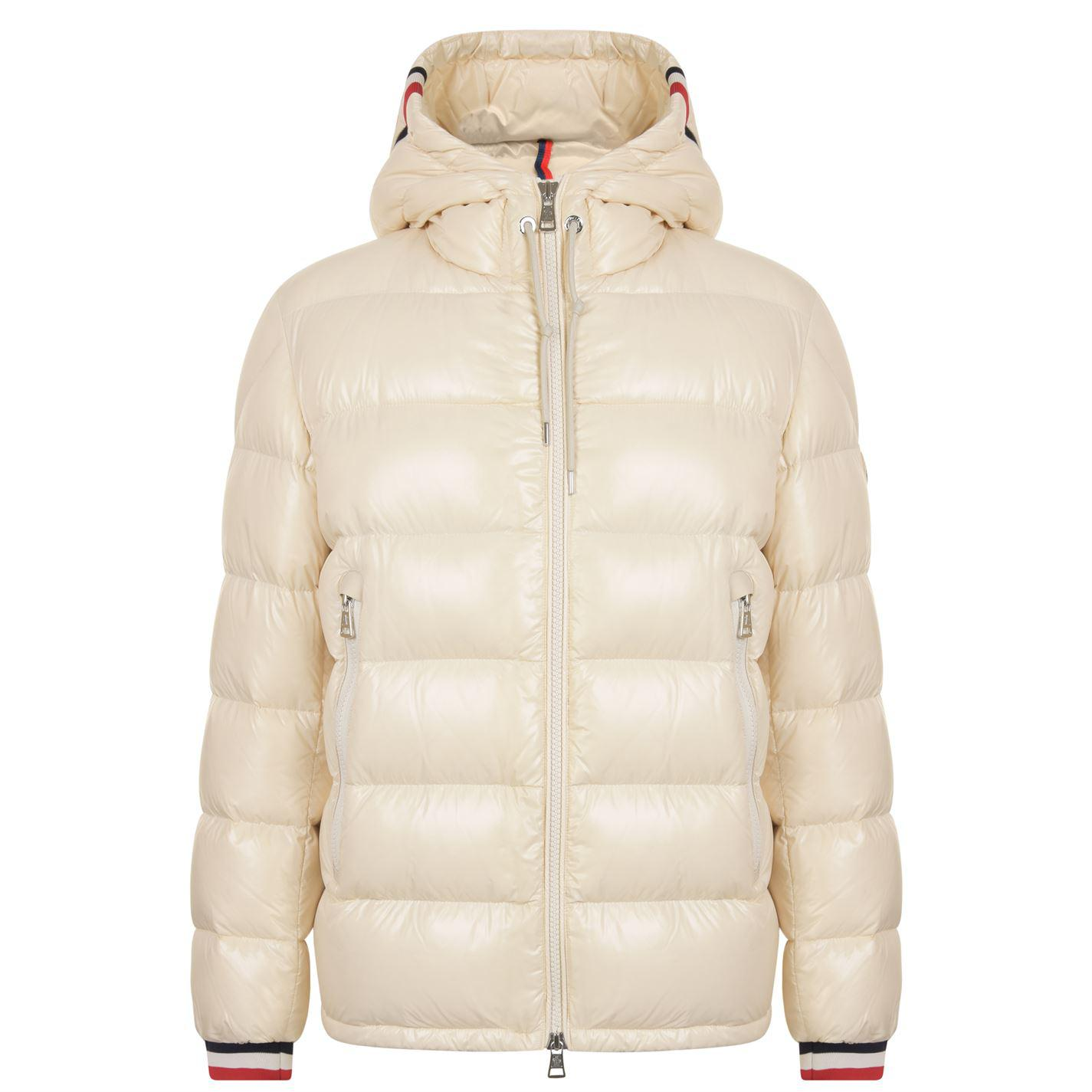 Moncler. Men's Alberic Padded Jacket