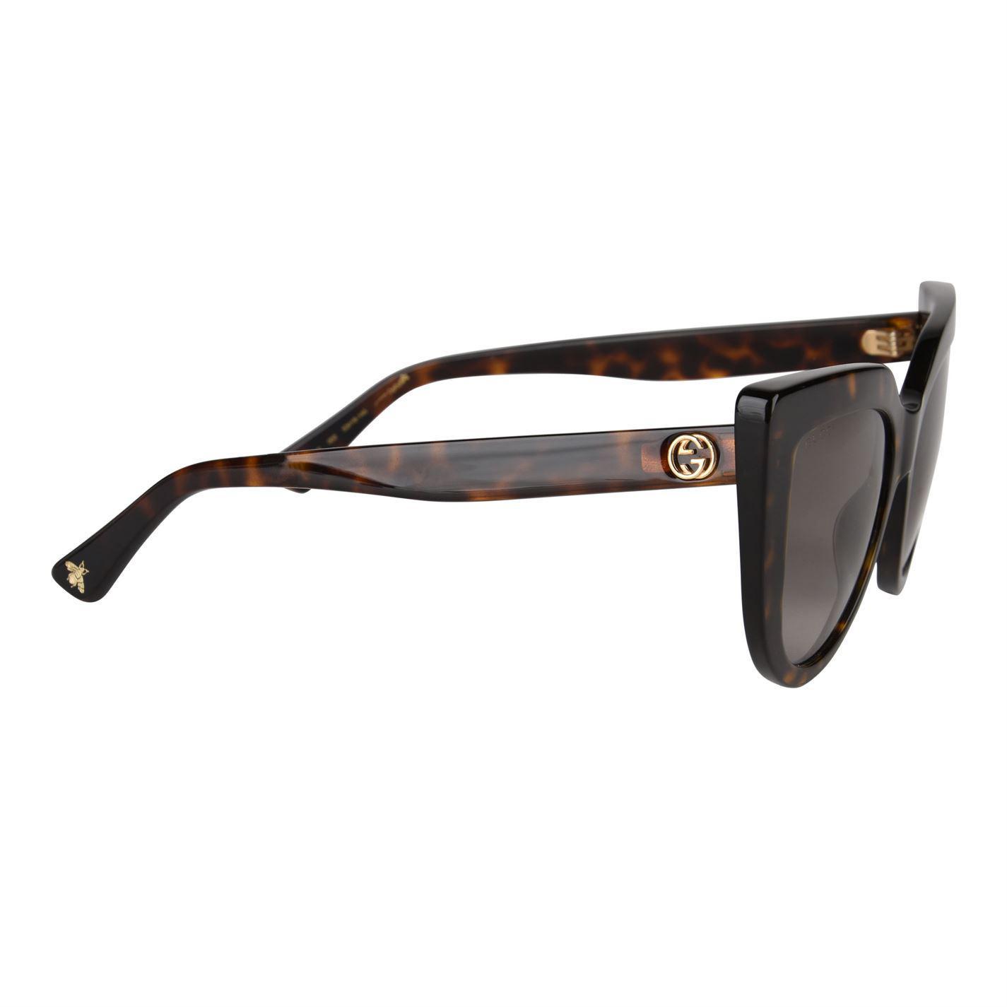 61446fc7f77 Gucci - Multicolor Gg0164s Sunglasses - Lyst. View fullscreen
