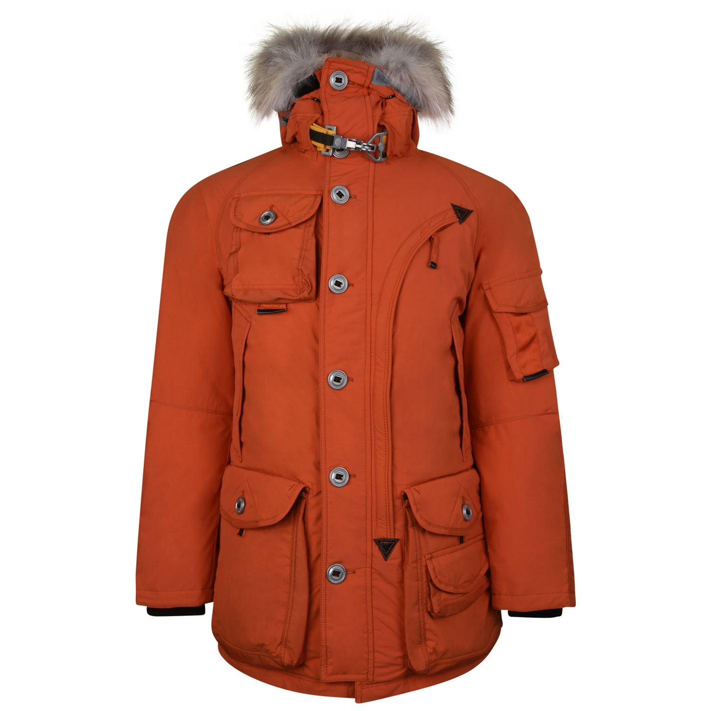 parajumpers FIELD JACKET MULTICOLOR