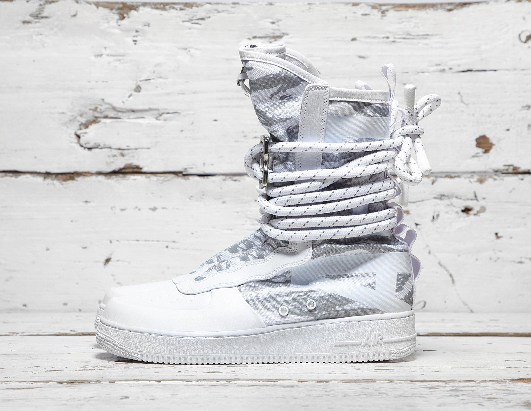 Nike Sf Air Force 1 'ibex' in White for Men Lyst