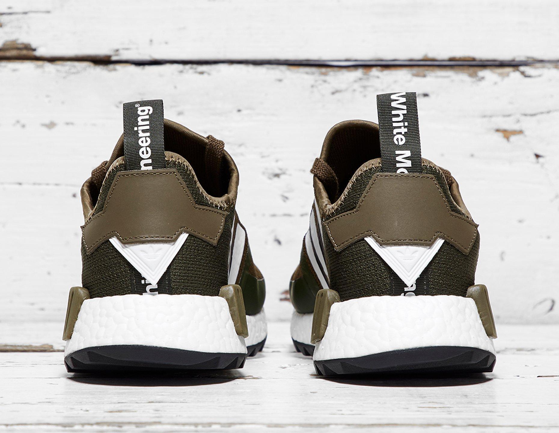 premium selection 73525 a9c28 Lyst - Adidas Originals X White Mountaineering Nmd Trail Pri