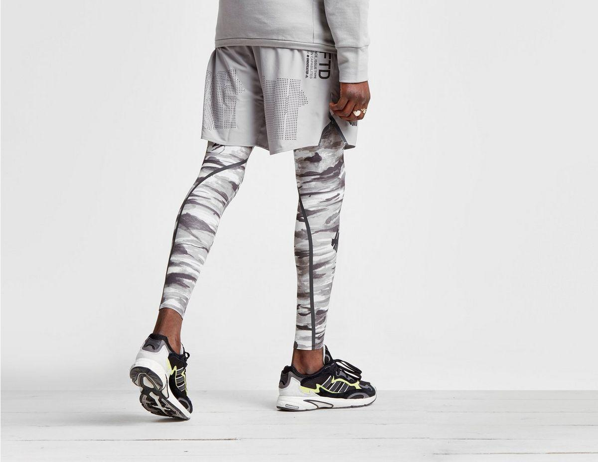 Lyst adidas X Undefeated 360 11 Climachill Tights in