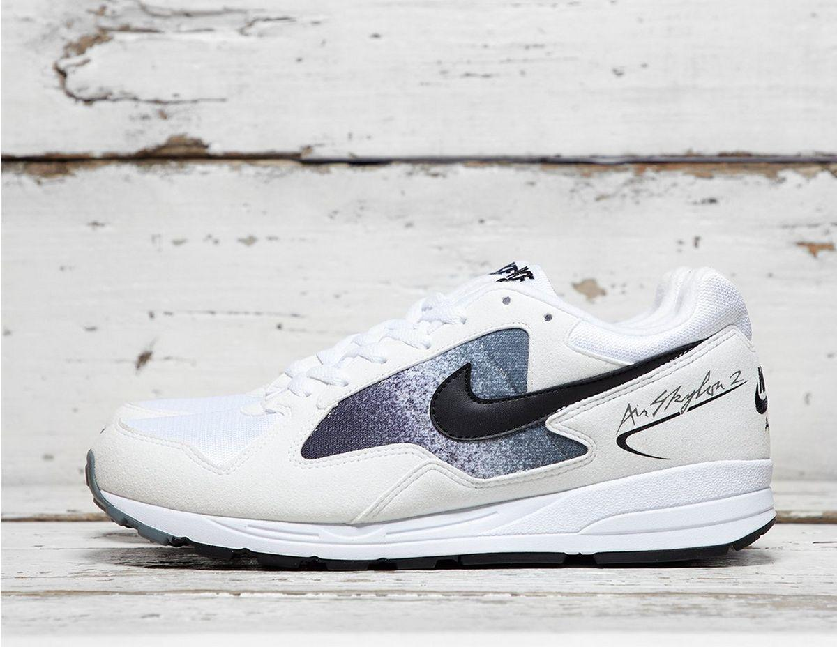 b1e6c108929 Lyst - Nike Air Skylon Ii in White for Men