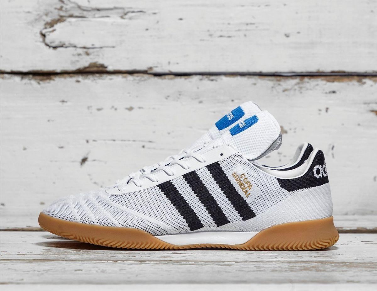 c4668a35ed8 adidas Originals Copa Mundial 70 Year Anniversary Tr in White for ...