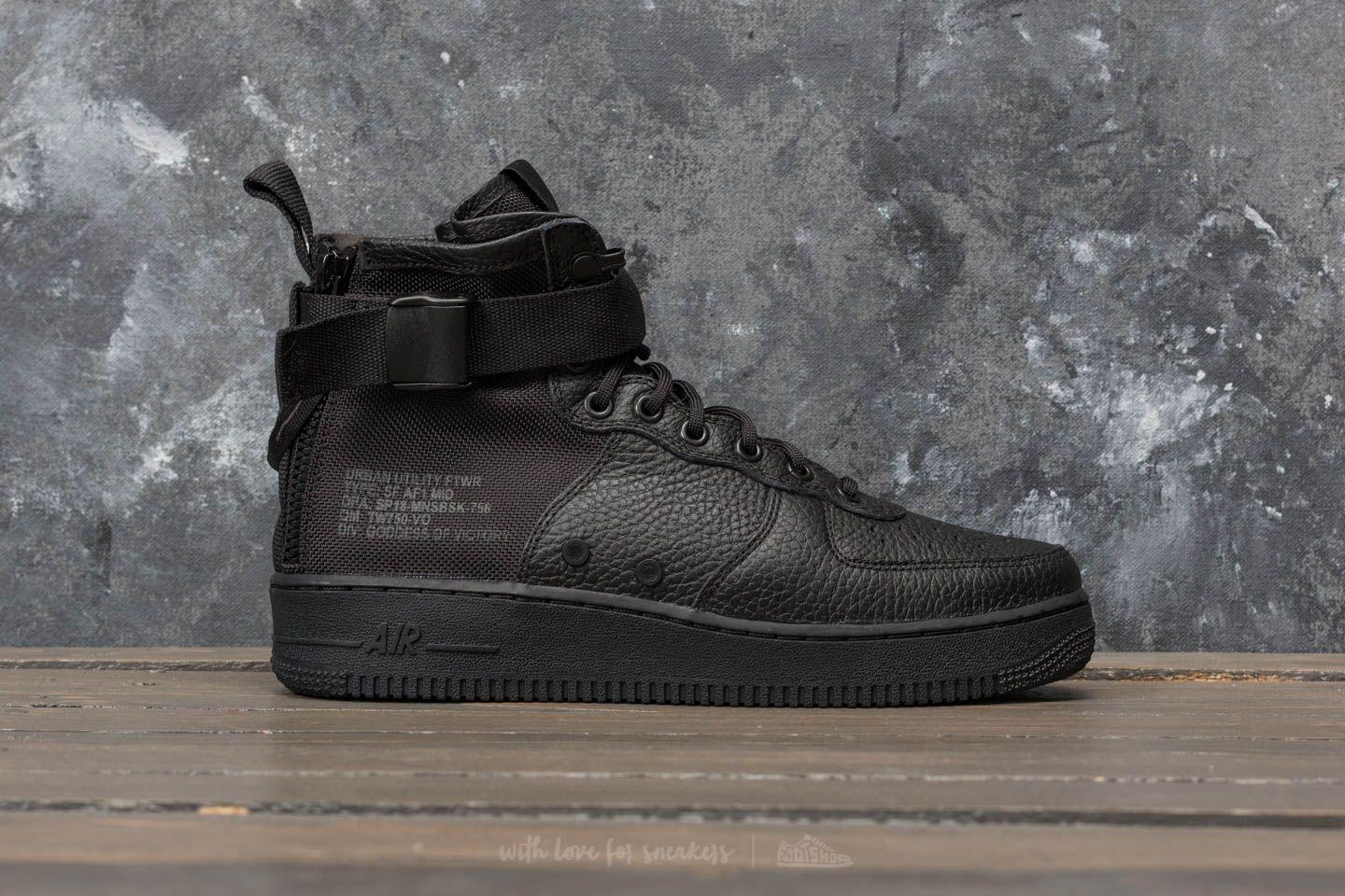 Previously sold at Footshop · Mens Nike Air Force amazing selection ... 9a36c516d63a