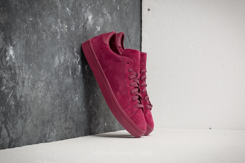 check out 66448 ecef8 adidas Originals. Mens Adidas Courtvantage Mystery Ruby ...