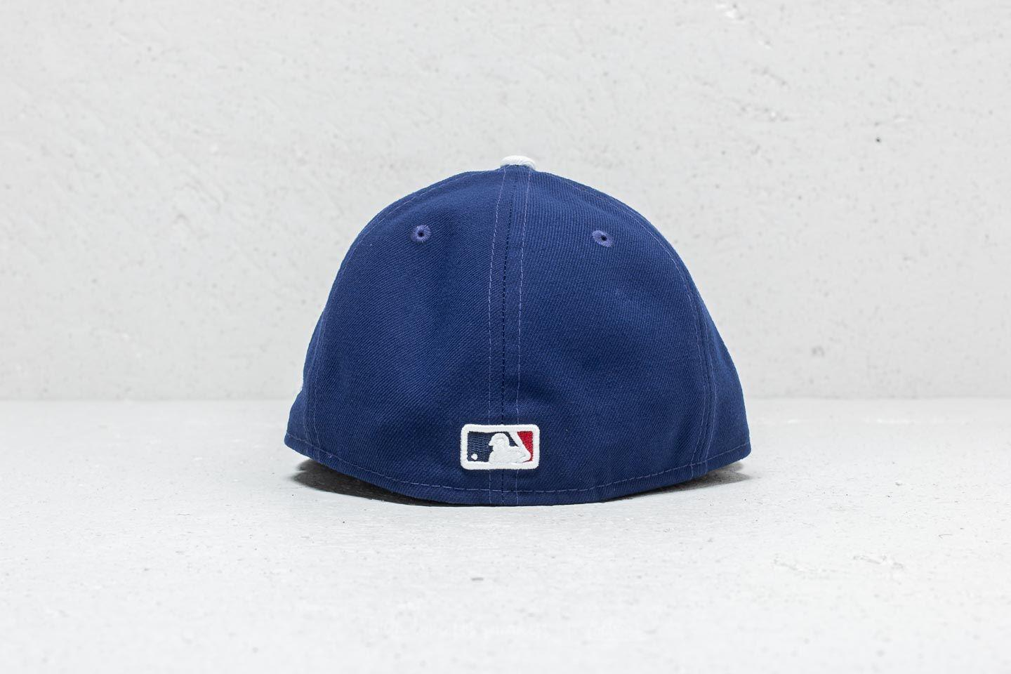 60c42c56052 ... where to buy new york yankees cap navy for men lyst. view fullscreen  5b157 420a7