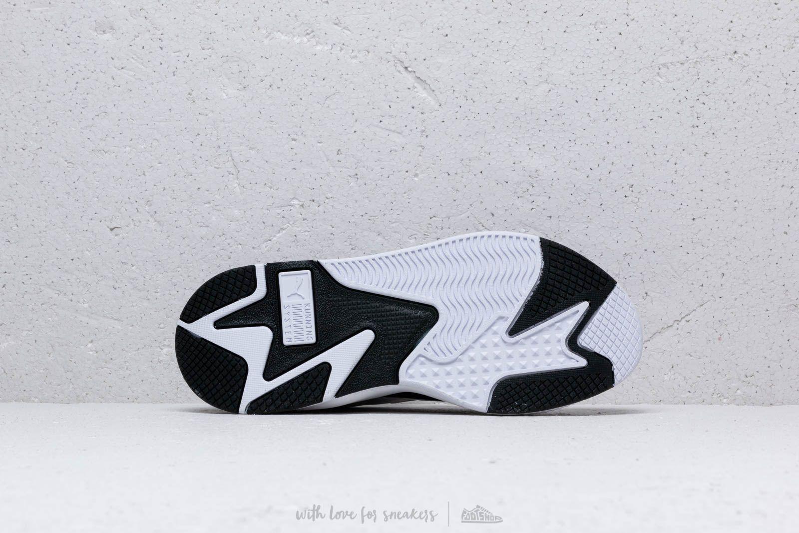 2b3df583b59 PUMA - Rs-x Core White  Black for Men - Lyst. View fullscreen