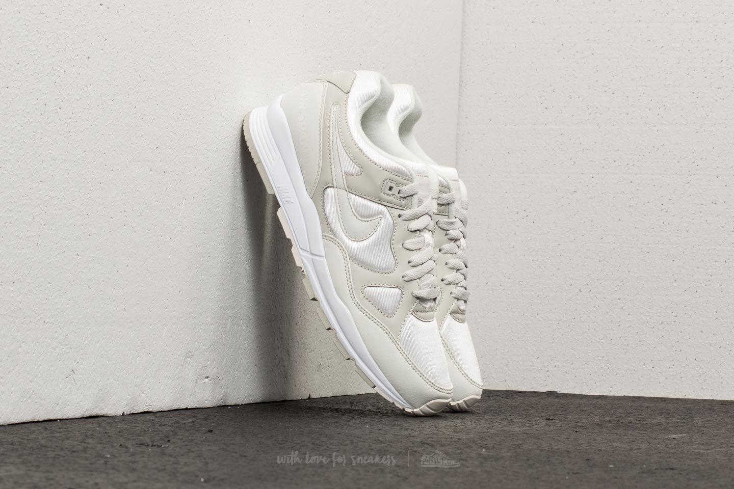 Nike. Women's Air Span Ii Summit White/ Light ...