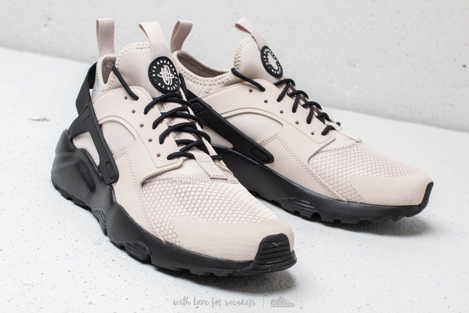 de9de567c3b5 Lyst - Nike Air Huarache Run Ultra Desert Sand  Black-dark Grey for Men