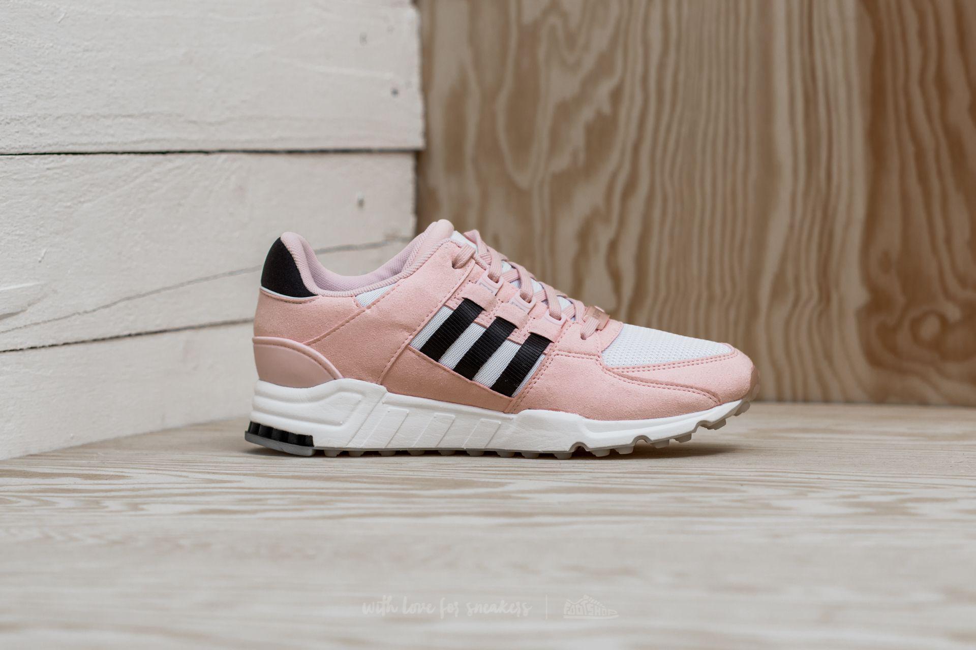 686f01097d14 Lyst - adidas Originals Adidas Eqt Support Rf W Icey Pink  Core ...