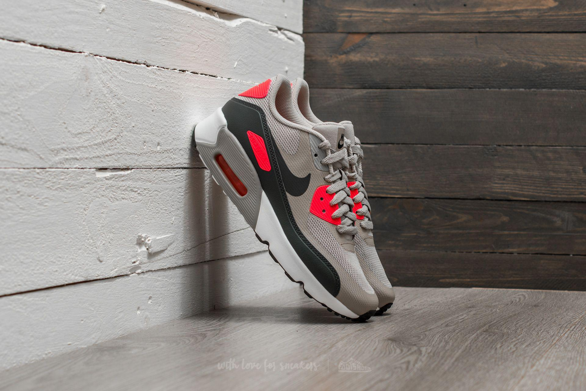 Lyst - Nike Air Max 90 Ultra 2.0 (gs) Cobblestone  Anthracite for Men 940517c9b3