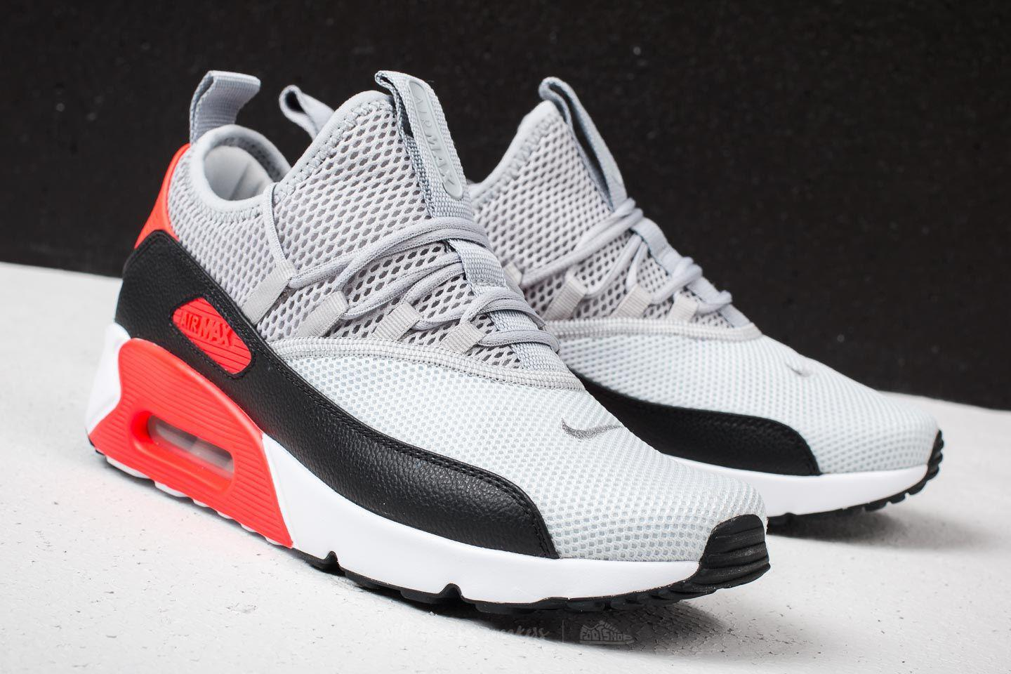 Lyst Nike Air Max 90 Ez Pure Platinum  Wolf for grigio nero for Wolf Uomo 94fdda
