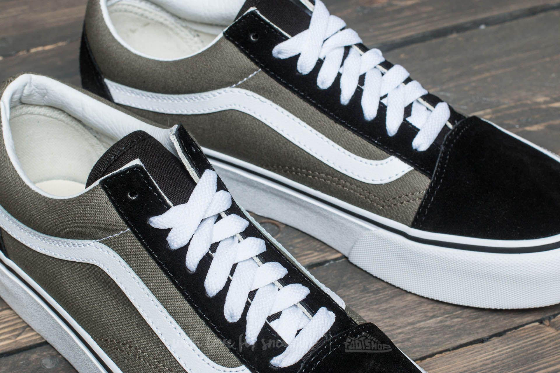 Office Vans Old Skool Platform Techieblogie Info