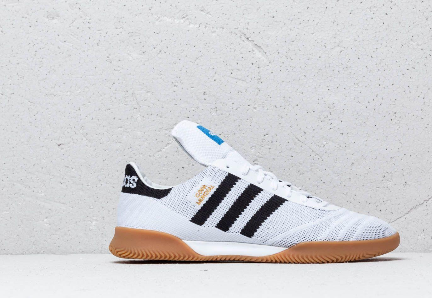 d53fd06de6ba Adidas Originals - White Copa 70 Year Trainers for Men - Lyst. View  fullscreen