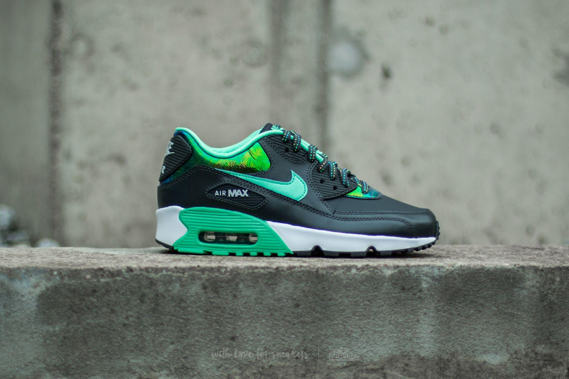 sports shoes 49043 15e4b Gallery. Previously sold at  Footshop · Men s Air Max 90 Sneakers